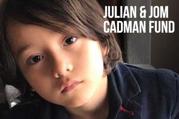 Article image for Donate To Julian Cadman's Family