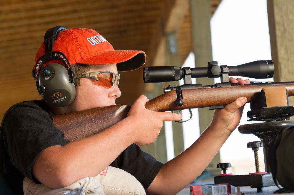 Gun Permits For Children