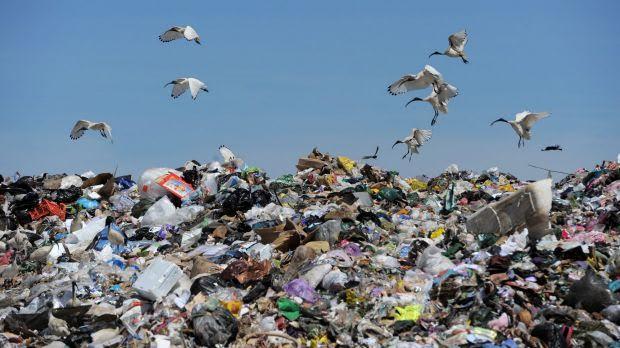 ICAC Investigating Illegal Dumping