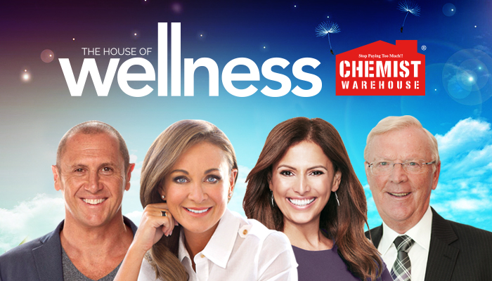 The House of Wellness – Full Show, August 13th