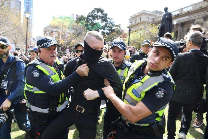 We Need Anti-Mask Laws In NSW