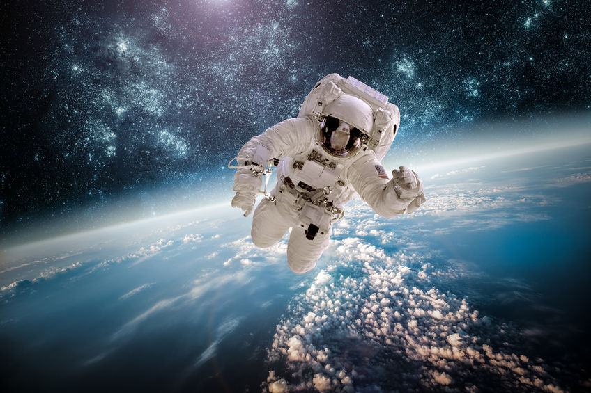 Australia's only NASA astronaut