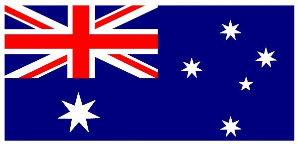 History of the Australian flag