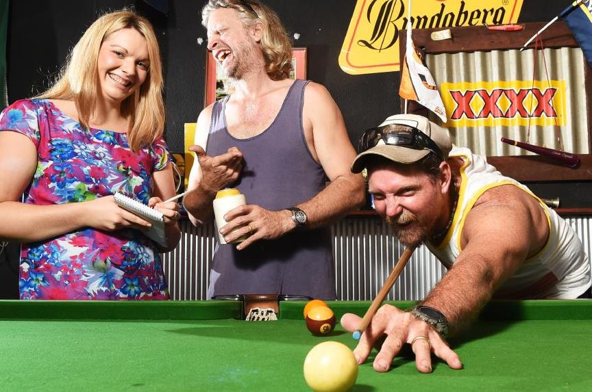 QLD missing out on funding because they're 'bogans'