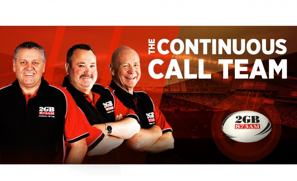 Continuous Call Team: Full Show 16th September