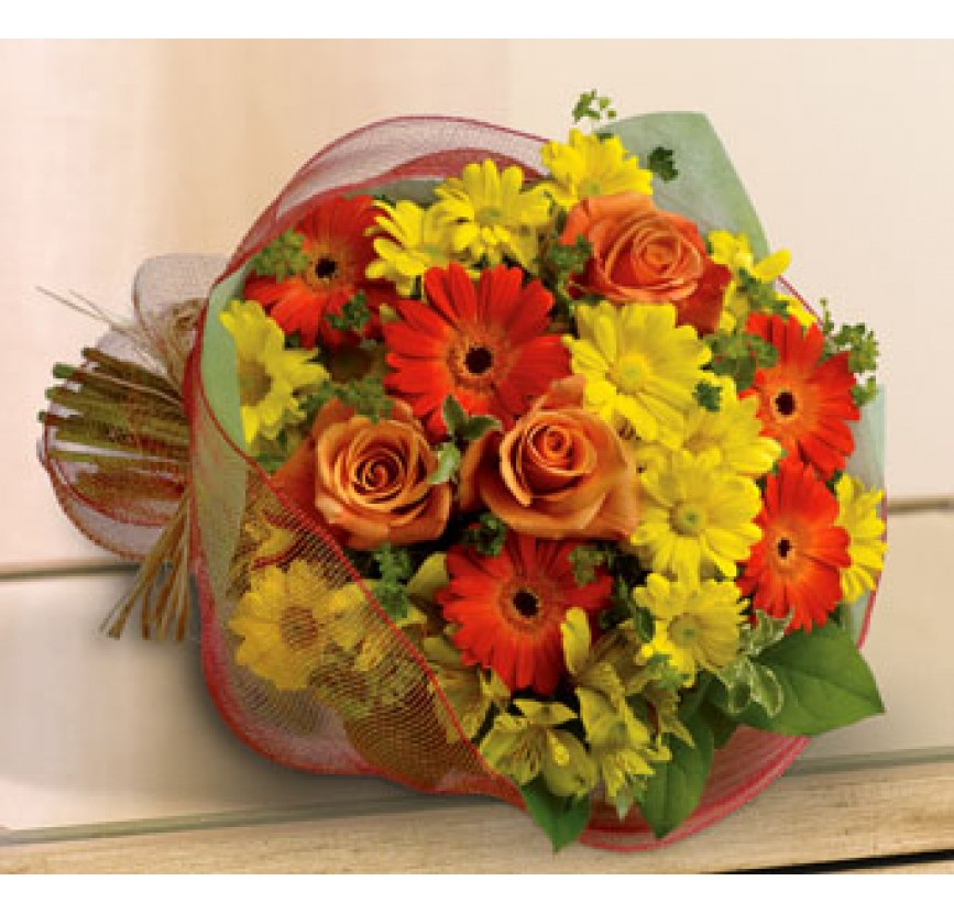 Flowers By Mercedes