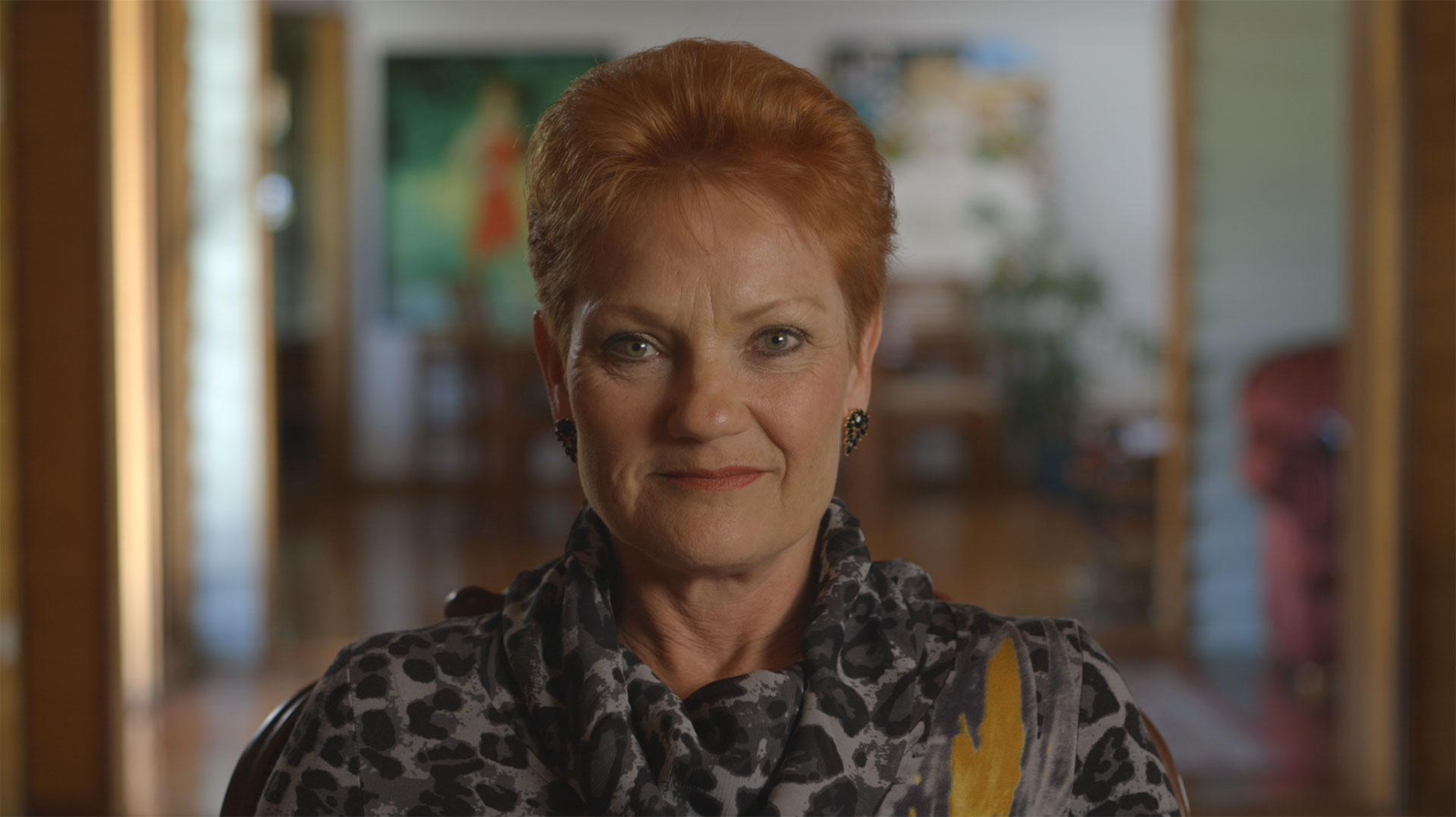 The Rise, Fall and Rise Again of Pauline Hanson