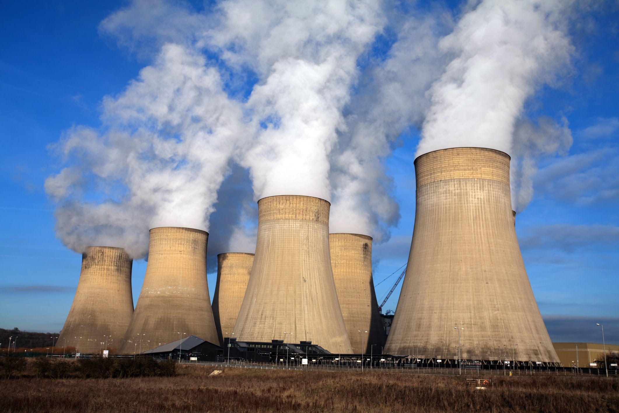 The Case For Nuclear Energy