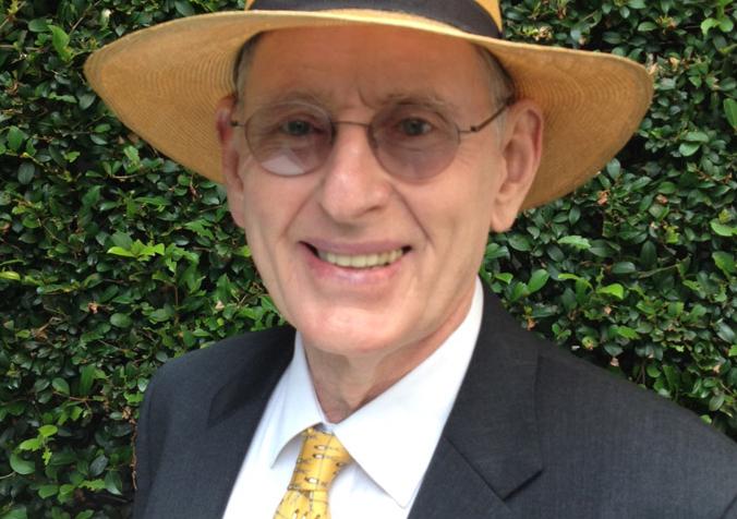 Smithy's Deplorables: Professor Ross Fitzgerald
