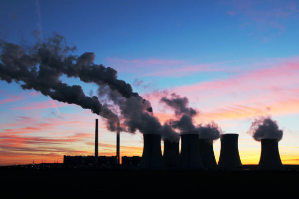 'Clear case' for coal-fired power stations as state dodges energy crisis