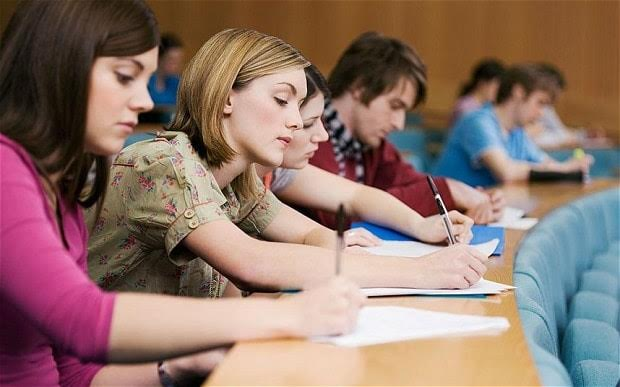 Uni Students Losing Life Skills