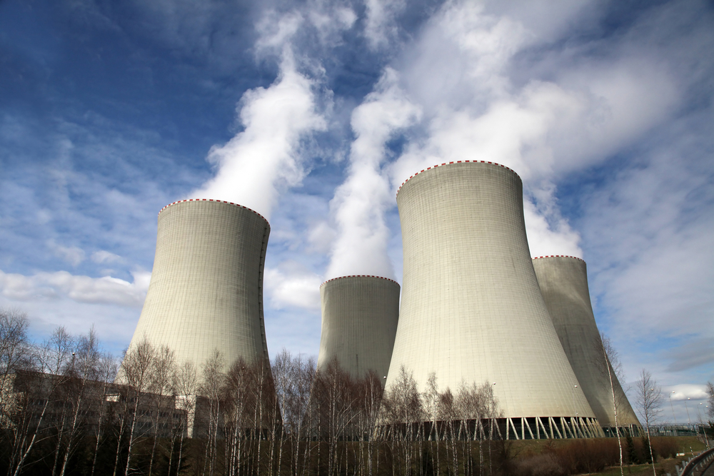 Why Do We Ban Nuclear Energy?