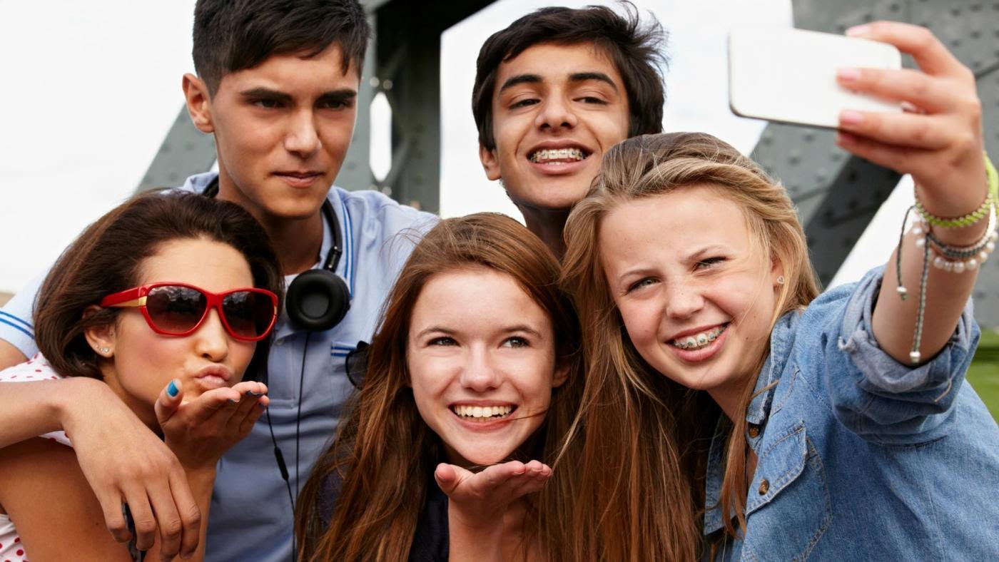Rising Immaturity In Aussie Teens