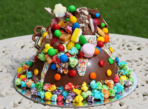 Sydney Smash Cakes Giveaway