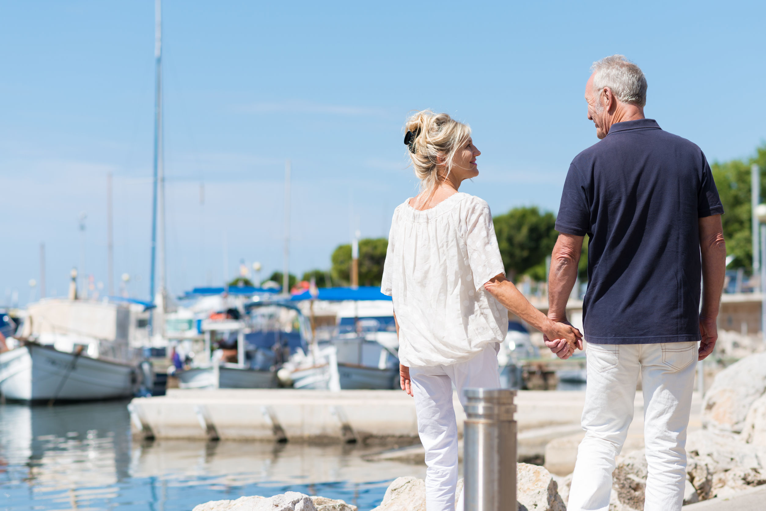 Leaving an inheritance no longer a consideration for seniors