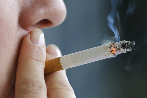 Article image for Worrying smoking stats in latest National Health Survey: 'We've clearly become complacent'