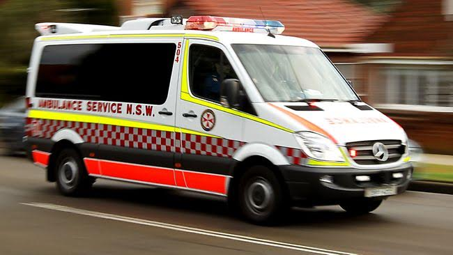 NSW Ambulance Crisis