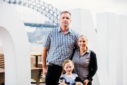 Children's Tumour Foundation