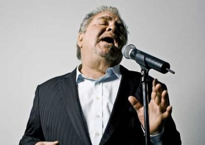 Doug Parkinson pays tribute to Joe Cocker