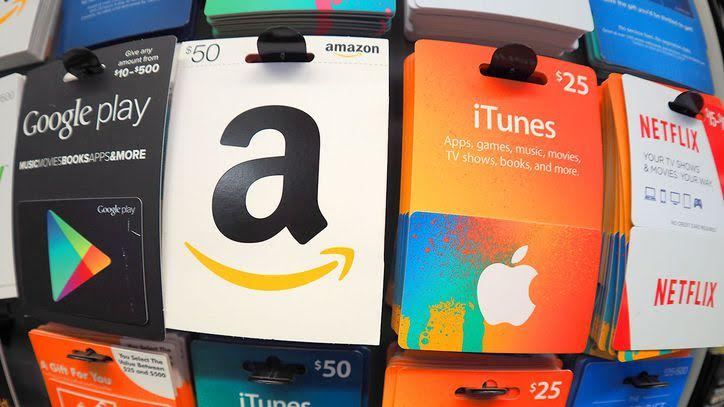 Gift Card Reforms