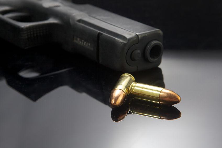 Does America have a gun problem?