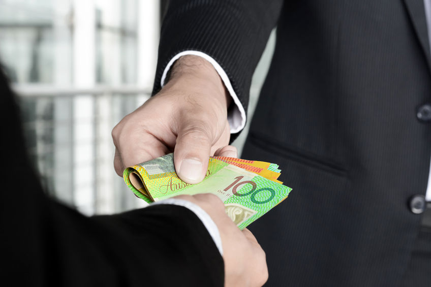 ASIC to increase fines for corporate fraud