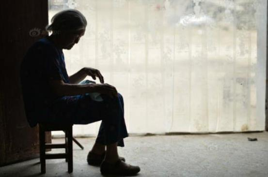 The sad realities of aged care