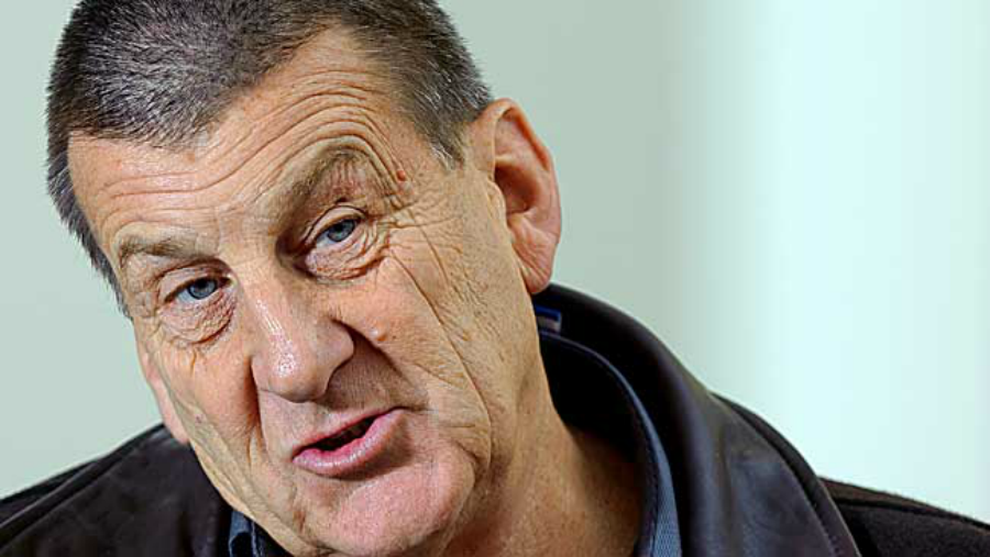 Jeff Kennett Slams State Of Politics