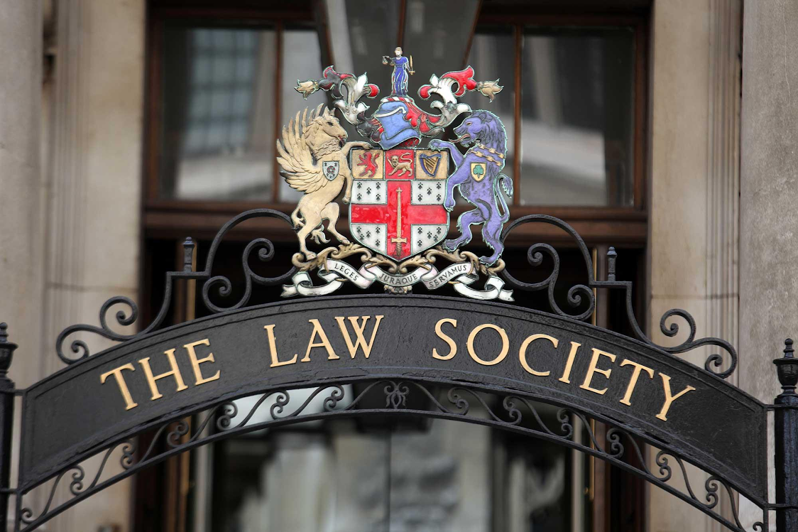 Law Society Backflip On 'Yes' Pledge