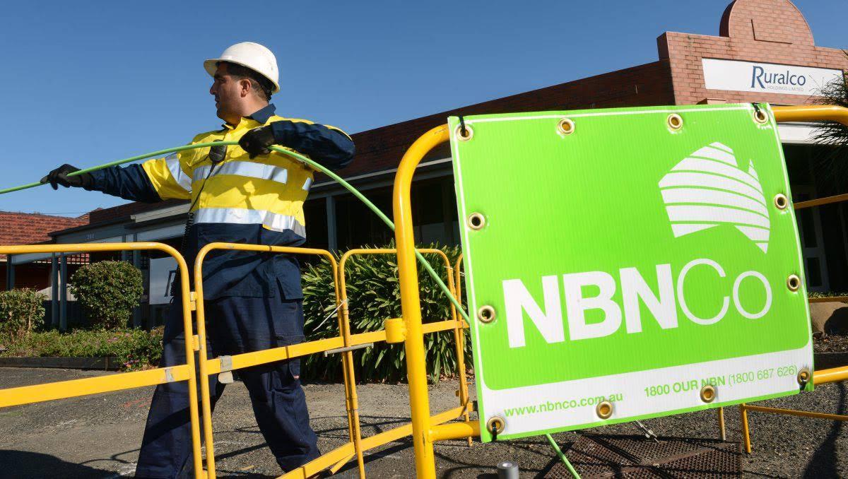 School Holidays Slows Down NBN