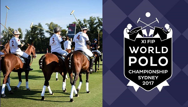 World Polo Championship