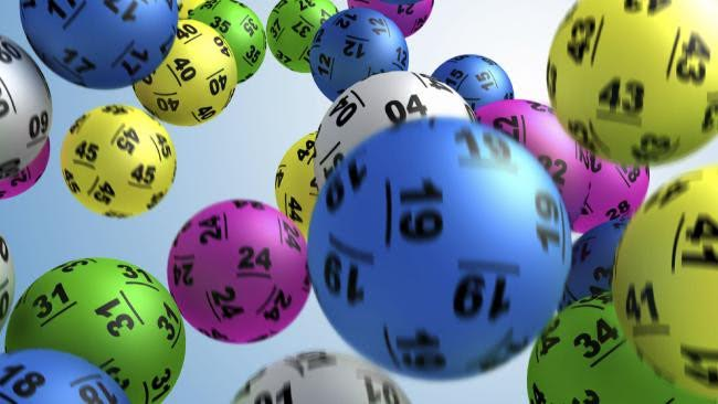 Tradies Win The Powerball