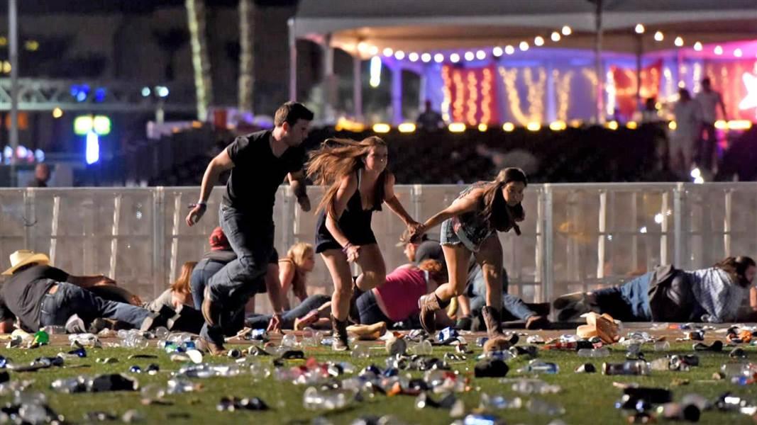 Ray Hadley: Spotlight on U.S. gun culture after Las Vegas massacre