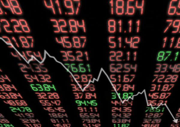30 years since the Black Monday stock market crash