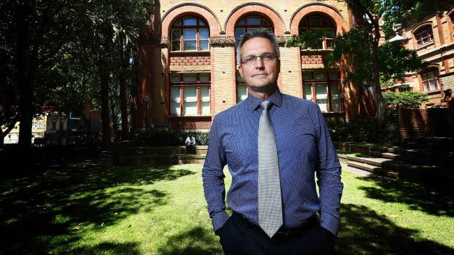 TAFE Boss Slams Universities