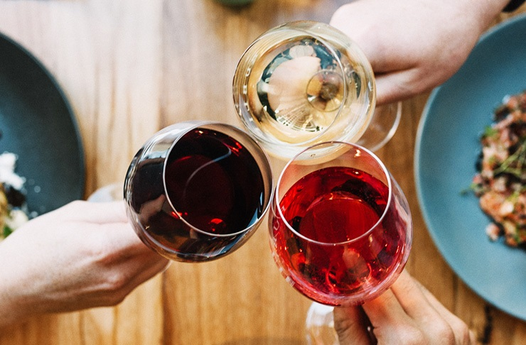 Sydney Wine Festival