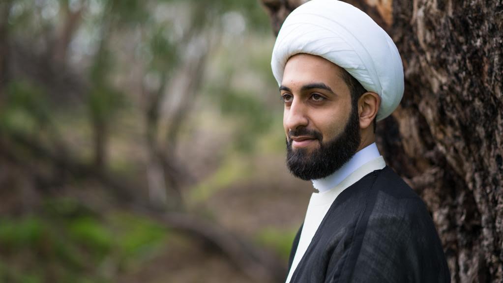Mohammad Tawhidi Slams Islamic Preacher