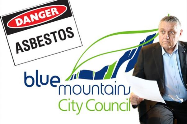 Staff stopped from speaking at Blue Mountains City Council meeting