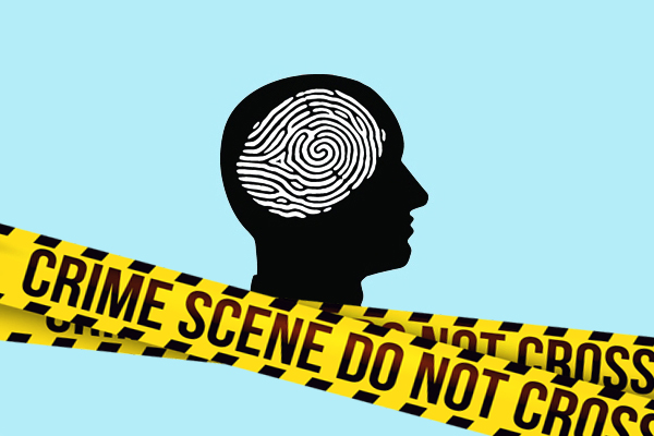 What makes a killer? A forensic psychologist gives us the answers