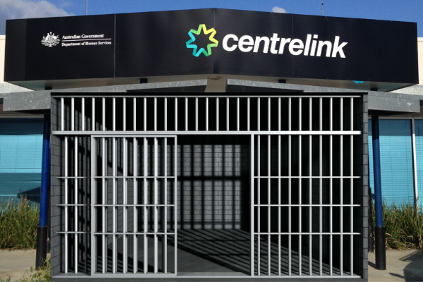 Prisoners claiming millions in Centrelink benefits from behind bars