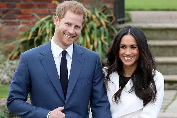 Prince Harry and Meghan Markle could visit Australia next year