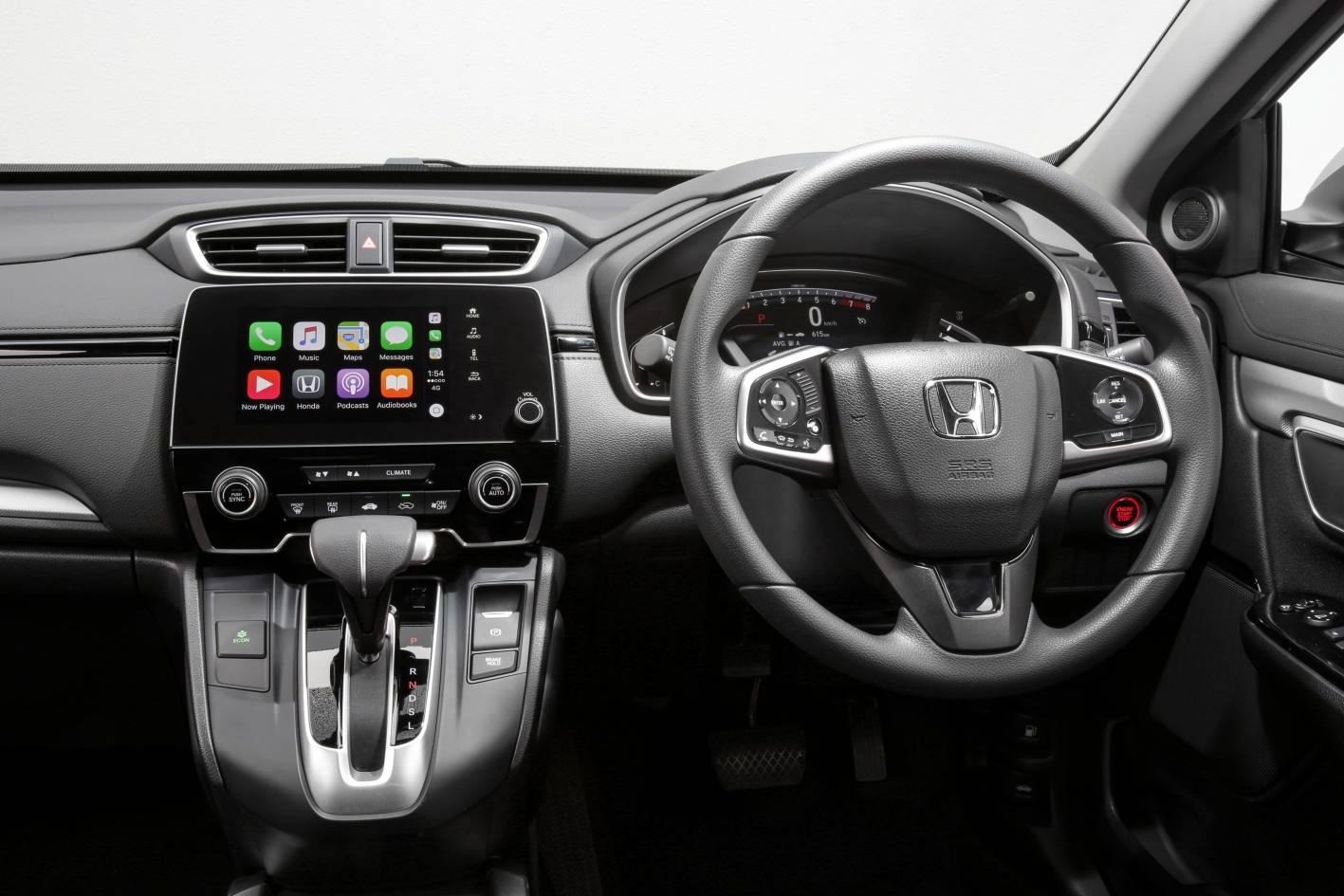 Honda CR-V - 3