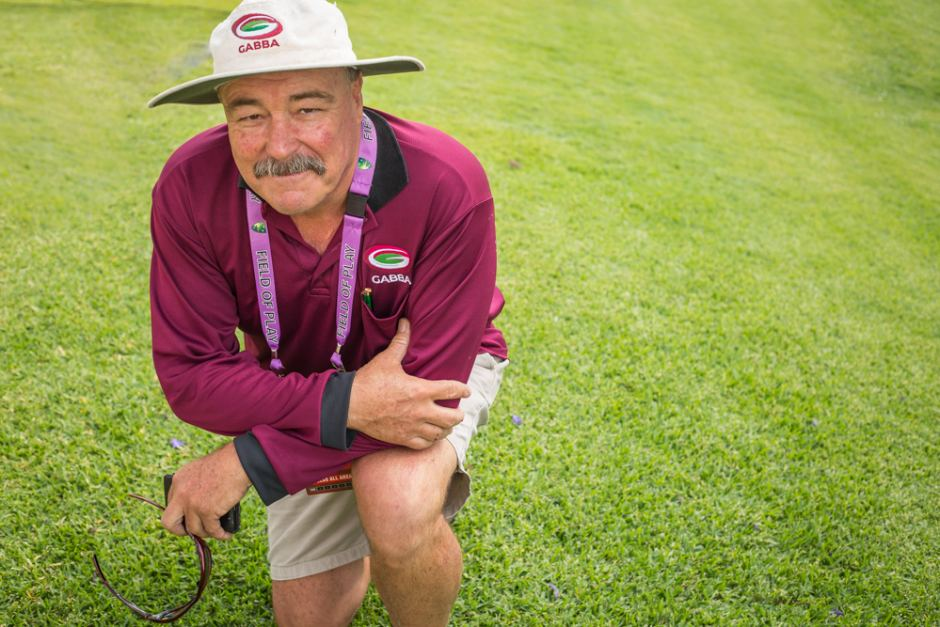 GABBA Curator Retires After 27 Years