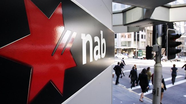 NAB to 'break-up' with 6000 workers