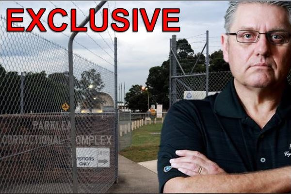 Article image for EXCLUSIVE: Prison staff accused of corruption and bullying at Parklea