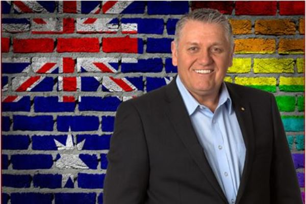 Ray Hadley urges Australians to respect SSM vote