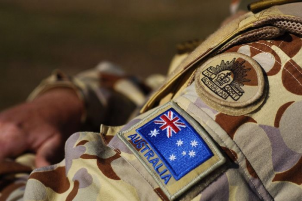 Article image for Steve Price continues the fight for veterans support