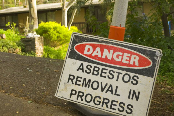Charges laid over 1,400 tonnes of missing asbestos