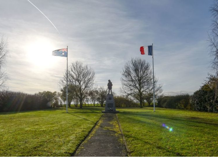 Victory for the families of WW1 soldiers killed in France
