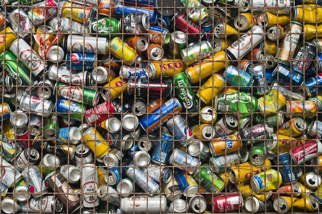 Container Deposit Countdown